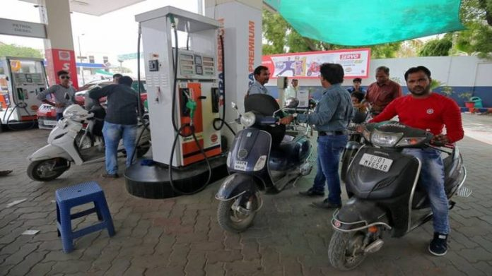 Effect of GST: ...then petrol will get Rs 75 and diesel Rs 68 per liter?