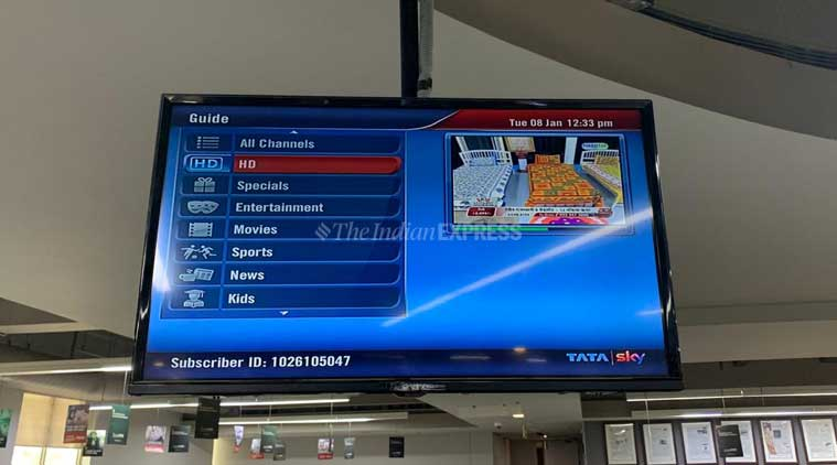 After February 1, TRAI's new DTH rules apply: What changes ...