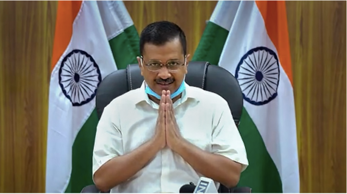Delhi: Metro will run, malls, markets and offices will open, Kejriwal gave some relief amid lockdown