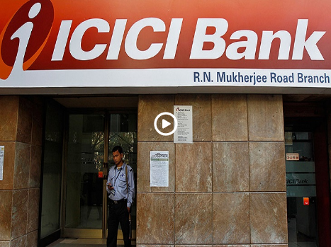 ICICI Bank's iBox service, customers will be able to take their ATM and checkbook anywhere and anytime
