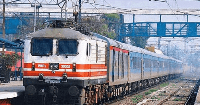 Indian Railways: Big news for railway passengers for Haryana and Rajasthan read this important information before leaving home