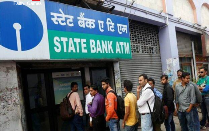 SBI to change ATM cash withdrawal rules