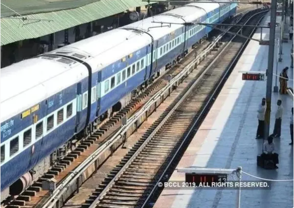 Big News! Indian Railway will soon announce festival special trains! 1500 special trains will be run, know full details