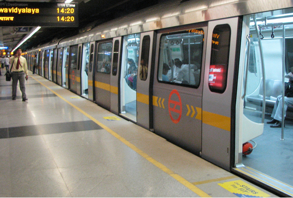Metro Recruitment 2021: Recruitment in many posts in rail in Gujarat Metro, will get salary up to 1.60 lakhs