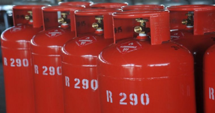 Big News! LPG price doubled! In Sri Lanka, one cylinder is available for Rs 2657, the price of one kg of milk is Rs 1195.
