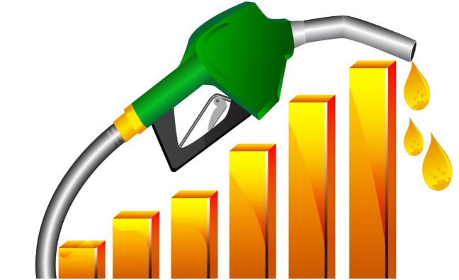 Petrol prices increased today, diesel also became expensive, know the price of 1 liter of petrol?