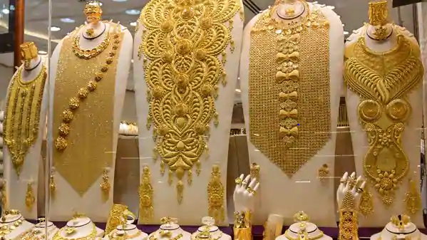 Gold Price: The price of gold has come down so much ... know what is the price left now?