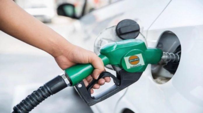 Big News! Petrol diesel became expensive again today, know how much the rate increased today?