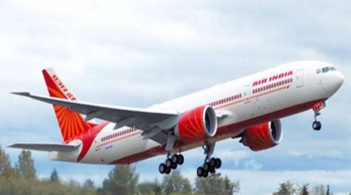 Process of disinvestment in Air India started, these companies including Tata Sons made financial bids