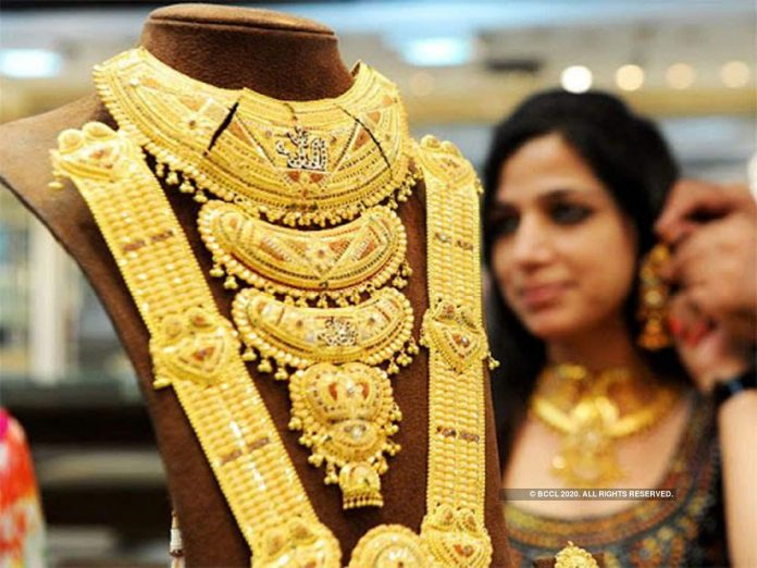 Budget 2021: Jewelry will be cheaper if import duty is reduced on gold