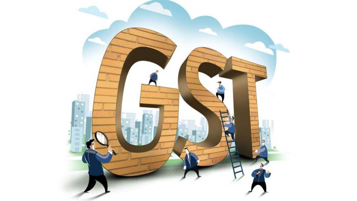 GST: Government strictly against GST evaders, action on seven thousand, 185 arrested