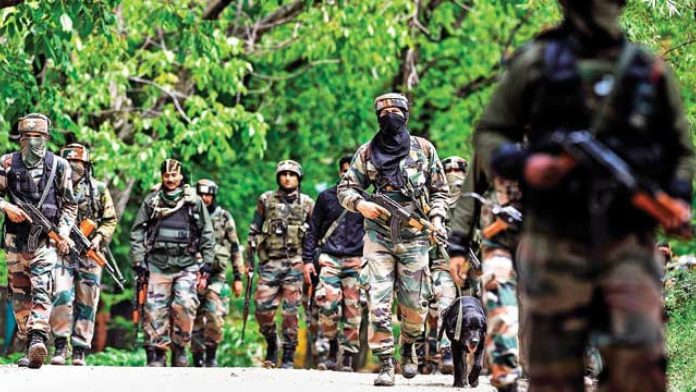 Army Recruiting Rally 2021: For the 10th 12th pass youth of Madhya Pradesh, Indian Army recruited many posts including sepoy, clerk, store keeper