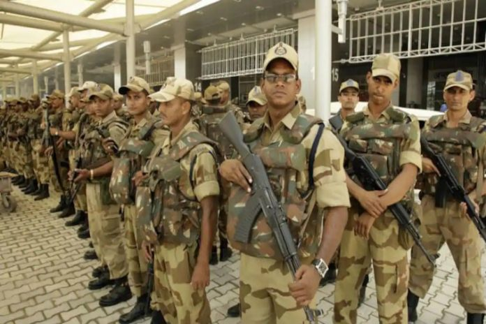 CISF ASI Recruitment 2021: ASI recruitment to be held in CISF, salary will be given according to 7th pay