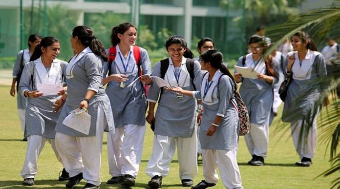 Delhi: Cabinet approves Rs 64 crore cash subsidy for books and stationery of school students
