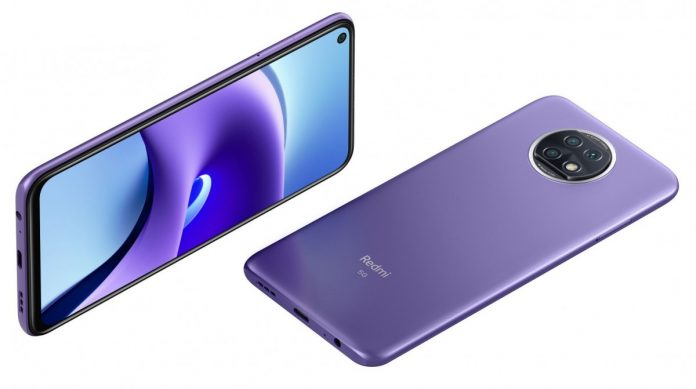 Redmi Note 9T launched, these features will be available