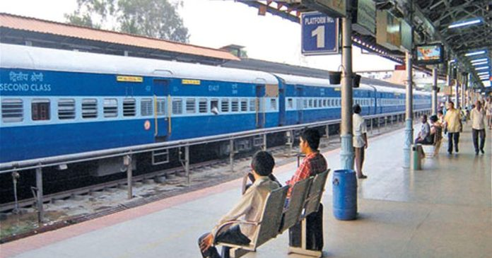 Indian Railways News: Big News! Regular train service may start this month, railways gave this important information