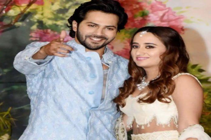 Varun Natasha Wedding: Varun Dhawan and Natasha Dalal will marry this month, this will be Venue