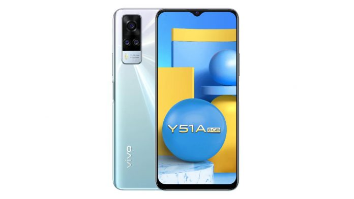 Vivo Smartphons: Vivo launched triple rear camera phone, know the price and features
