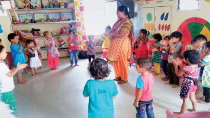 UP News: In Uttar Pradesh, More than 50 thousand posts of Anganwadi vacant in this state, details related to merit and merit