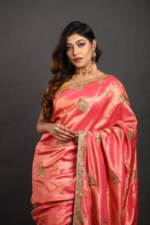 Learn How to Choose the Perfect Saree for Your Body Type