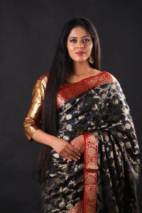 How to choose perfect sarees with Zisha