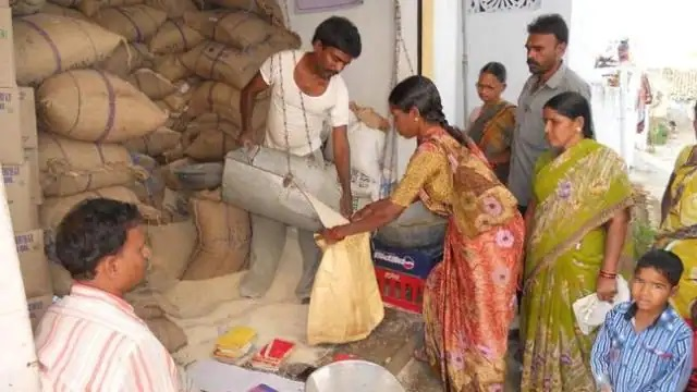 Ration Card New Rule: Big News! This state government teacher will monitor the distribution of free ration