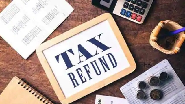 Tax refund: 42% increase in issue of tax refund, Rs. 4.71 lakh crore in net personal income tax