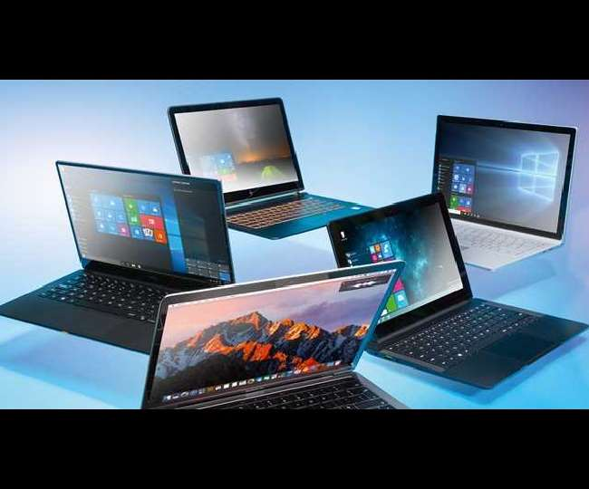 COVID-19 Effect in Lucknow: Work from Home in Lucknow increases laptop craze, increases in market price