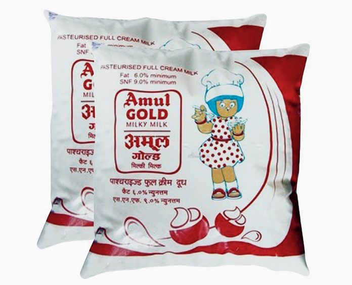 Amul milk becomes expensive, price hiked by Rs 2 per liter, new rates will be applicable from 1 july 2021
