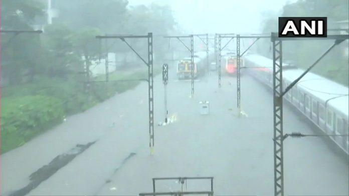 Monsoon: Red alert issued in Mumbai for today, Orange alert for next 4-5 days