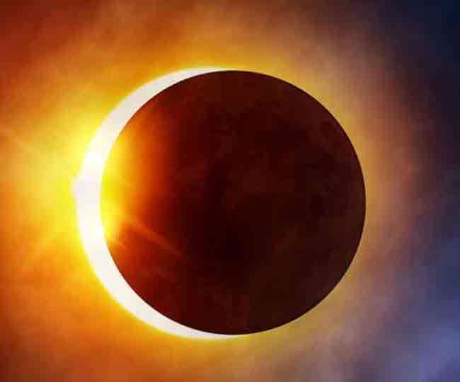 Solar Eclipse 2021: Solar eclipse going to cause upheaval in the world? War may start between these countries!