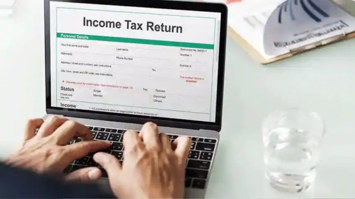 ITR filing date extended, but no relief on interest