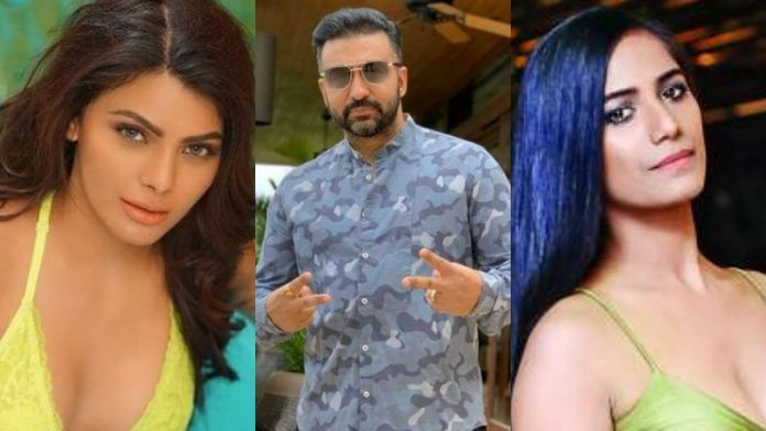 Raj Kundra Arrested: Raj Kundra's 'WhatsApp Chat' came to the fore, this is how pornography racket was running