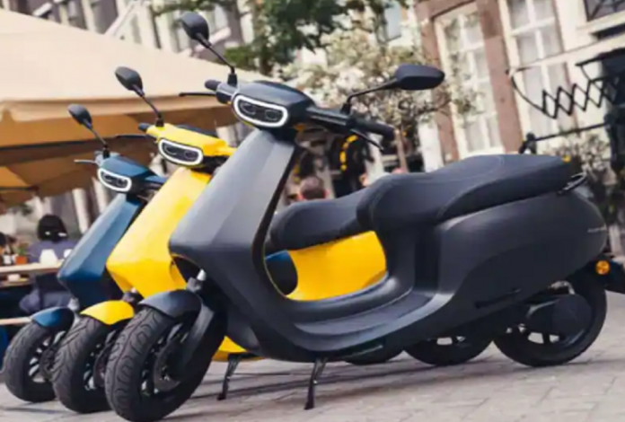 Ola Electric Scooter: Now you can buy Ola electric scooter from 15th September