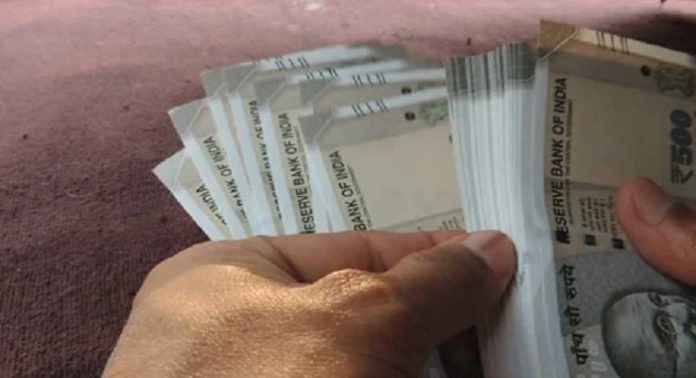 Big wonder of this share of Rs 5, profit of more than 8 lakhs on Rs 1 lakh, know details inside