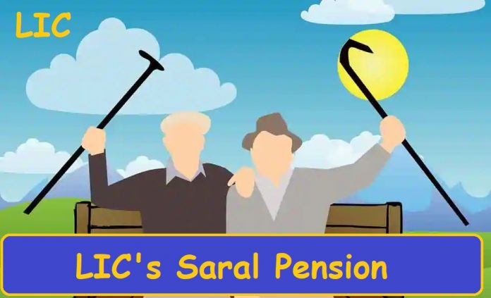 LIC Saral Pension Scheme: Invest money once and get benefit of pension sitting at home for life