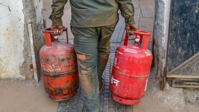Good News! Festive seasons like Dussehra, Diwali, Chhath Puja, LPG cylinder will be delivered for Rs 634, know full details