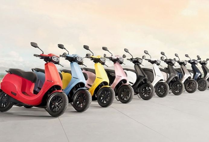 OLA ELECTRIC SCOOTER: Big News! Sales of Ola Electric Scooter S1 will resume tomorrow, know how to buy it online