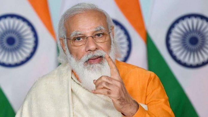 BIG NEWS! PM Modi will launch 'Gati Shakti Yojana' tomorrow, will give 100 lakh crore rupees to the country