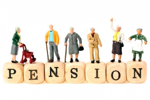 Government big change in NPS, pension work may come in Companies Act