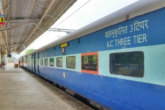 Indian Railways: Big News! Railways prepared 3AC economy coaches, passengers will have to pay less fare, will get more berths