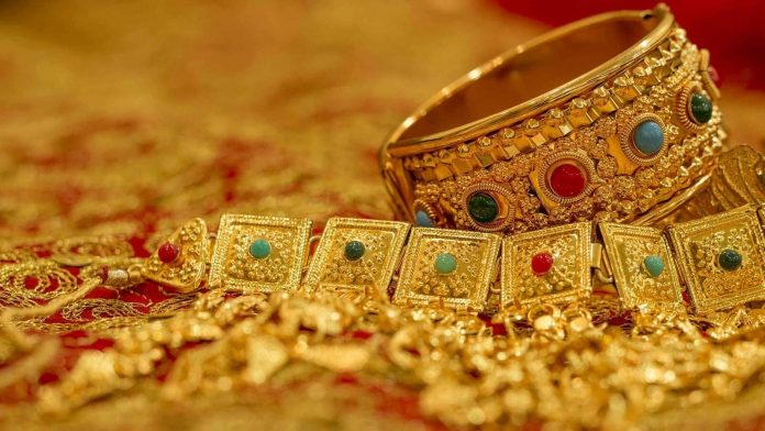 Gold Price Today: Gold is getting expensive now in the festive season, know how much the rate of 10 grams of gold increased