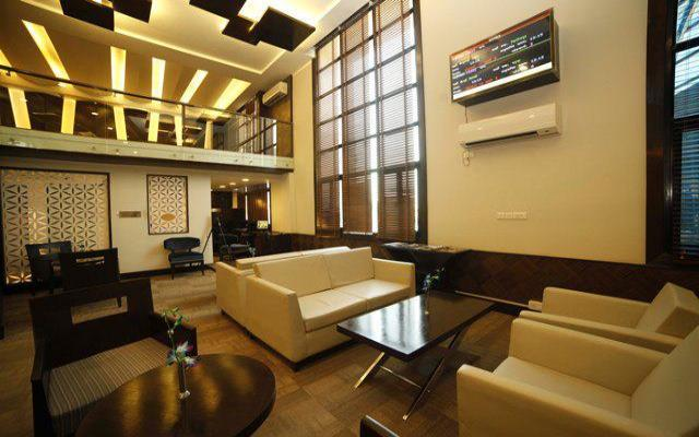 IRCTC: Now rail passengers will be able to enjoy executive lounge at New Delhi Railway Station like airport