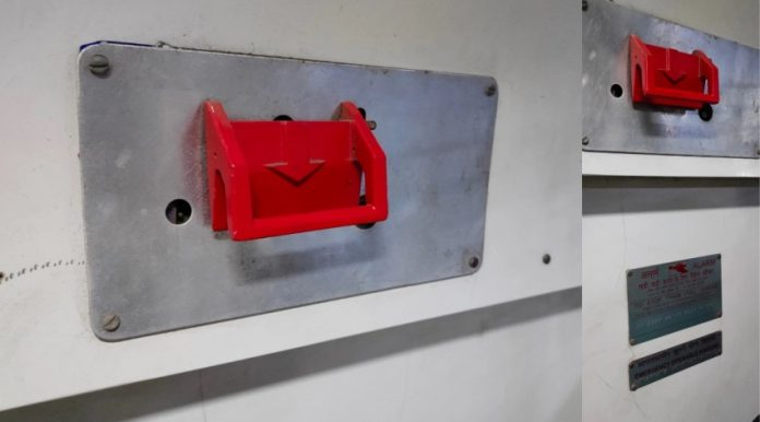 Indian Railways IRCTC: In addition to the chain to stop the train, such an alarm can be jailed for pulling unnecessarily! Know - Detail