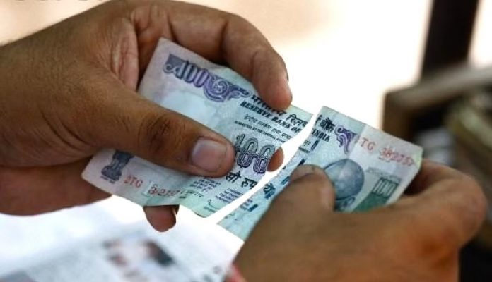 RBI Rule: Good News! Torn note came out of an ATM, then replace it like this; Know the rules of RBI