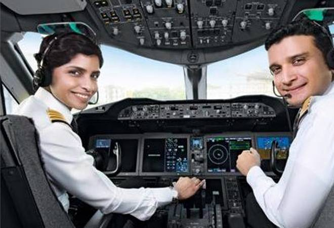 How To Become A Pilot Of Aeroplane, Eligibility And Selection Process