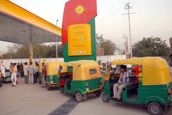Big CNG-PNG Price Hike: Big News! Price of CNG, PNG also increased, became expensive for the second time in 12 days! Price of natural gas increased, CNG, PNG became expensive, know increase rate