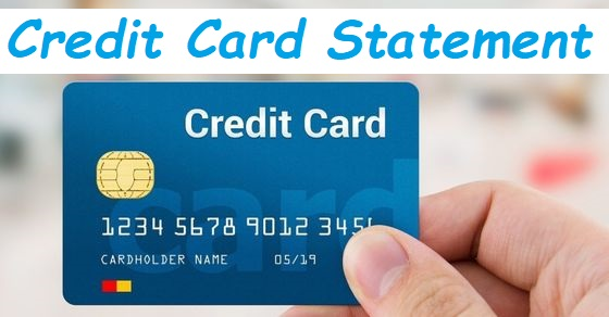 Credit Card Statement: Important news! It is important to view credit card statement regularly otherwise there may be loss, know details here
