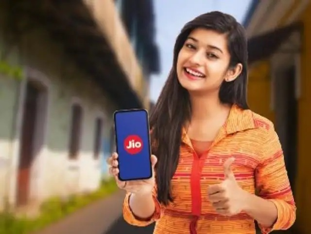 Jio's cheapest recharge plan, 21GB data and free calling, know plan details