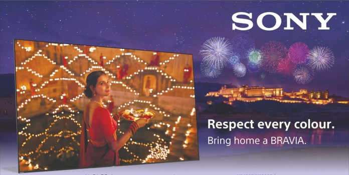 Sony Diwali Sale! From headphones to smart TVs, a lot of goods are getting cheaper, know sale details